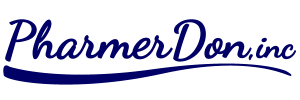 PharmerDon Logo
