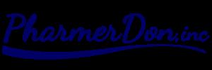 PharmerDon LogoB