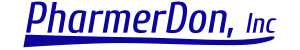 PharmerDon Inc Logo