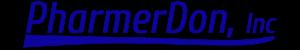 PharmerDon Inc Web Logo