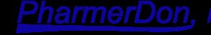 PharmerDon, Inc test logo