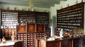 Antique Pharmacy